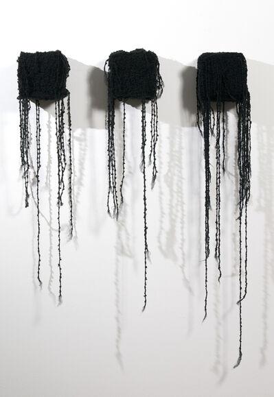 Denise Yaghmourian, 'Black Jellyfish', 2009