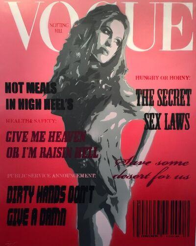 Max Wiedemann, 'Vogue Notting Hill', 2012