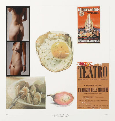 Richard Meier, 'Kabbalah', 2011