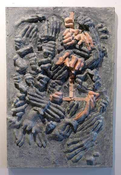 Piotr Diakov, 'Creationism', 2016