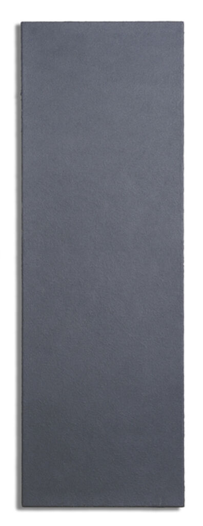 Brian Blanchflower, 'Megalith (graphite grey)'