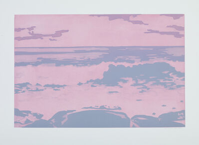 Rodrigo Andrade, 'Untitled 06 from Mato, Onda e Abstrato (Forest, Wave and Abstract)', 2015