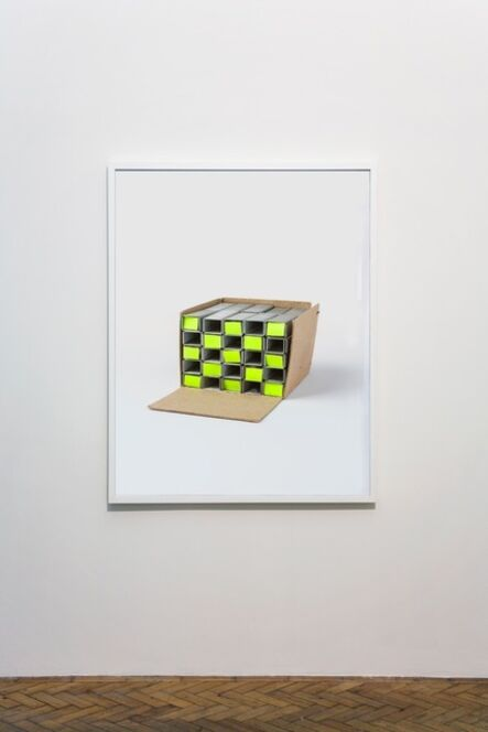 Sean Edwards, 'Untitled', 2013/2010