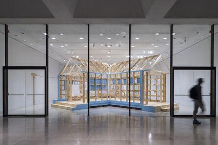 Atelier Bow-Wow + Jesùs Vassallo + Students of the Rice School of Architecture, 'SHOTGUN', 2015