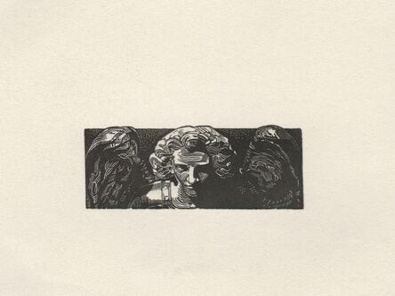 Anne Desmet, 'Angel Fragment', 2020