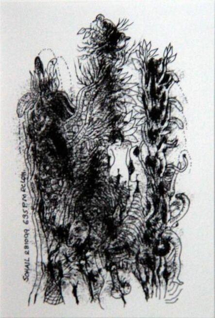 Tasaduq Sohail, 'S 28.10.99', 1999