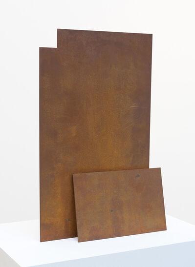 Jiro Takamatsu, 'Compound, No. 704', 1976