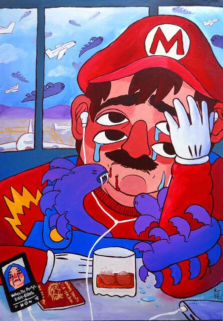 Ricardo Cavolo, 'Mario', 2019