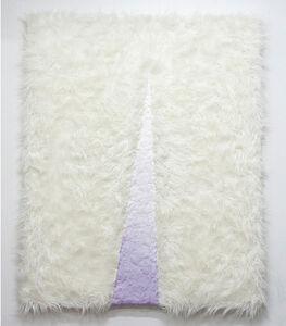 Wayne Adams, 'Lavender Rift', 2012