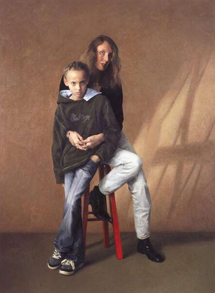 Michael (Misha) Rapoport, 'Untitled', 2004