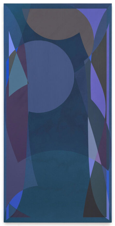 Halsey Hathaway, 'Untitled', 2014