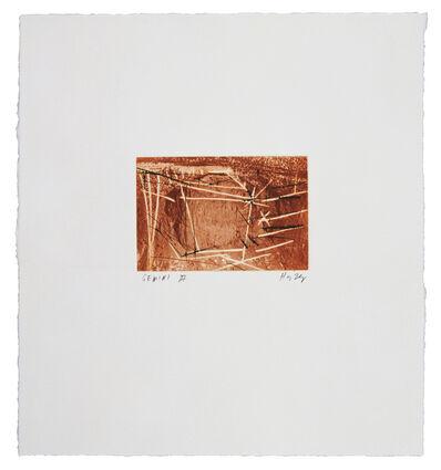 Michael Heizer, 'Montana Survey #2', 1985