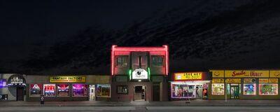 Kevin Lanthier, 'Old Entertainment District', 2016