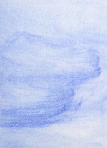 Kim Yunsoo, 'surface of wind', 2019