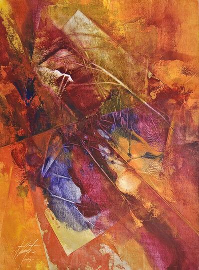 Gilberto Frómeta, 'Beijing Autumn', 2010