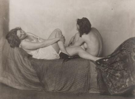 Germaine Krull, 'Nudes ', 1924