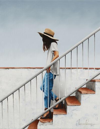 Johnny Popkess, 'Autumn Breeze', ca. 2020