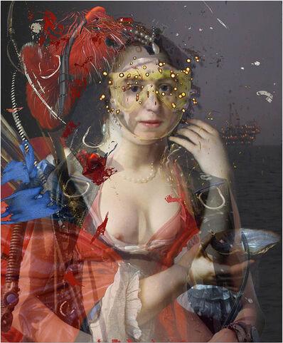 Deborah Oropallo, 'Diver', 2015