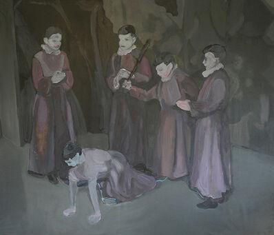 Nebojša Despotović, 'Untitled (Monaguillos)', 2012