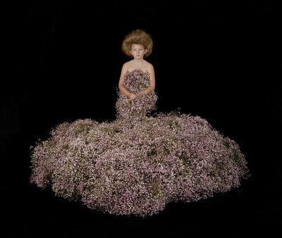Nathalia Edenmont, 'Baby´s Breath'