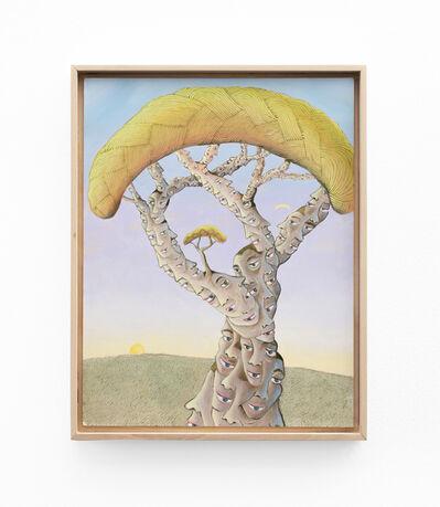 Marlene Steyn, 'the tree of wisdom teeth', 2020