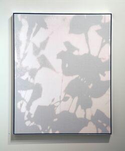 Barnaby Hosking, 'Walled Garden III (off white Broadwick)', 2014