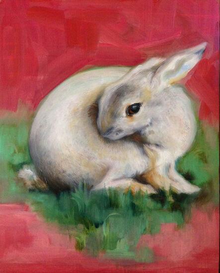 Kelly Houghton, 'Rabbit', 2017