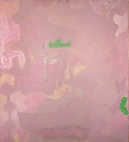 Perle Fine, 'Painting #67', 1951