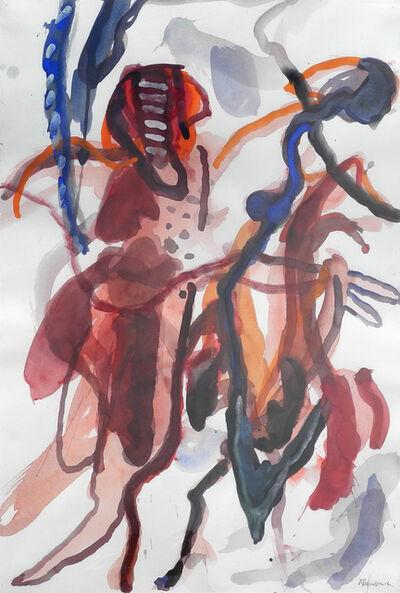 Ann Thomson, 'Adagio IV', 2014