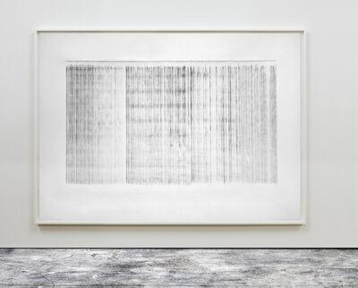 Susan Morris, 'Plumbline Drawing No. 11', 2009