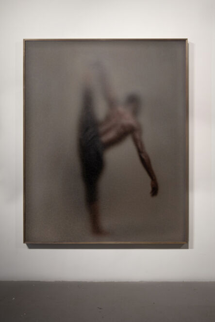 Casper Faassen, 'Variations Prince I', 2021