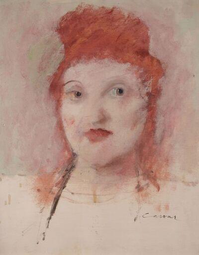Nicolas Carone, 'Untitled', 1986