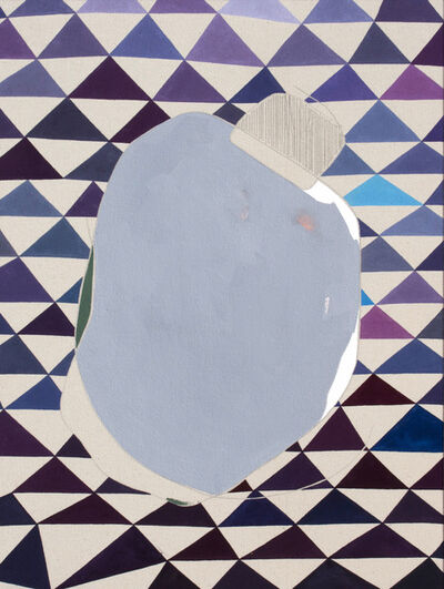 Alison Rash, 'There is a Blue One', 2013