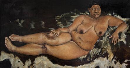 Ishbel Myerscough, 'Krishenda', 1995