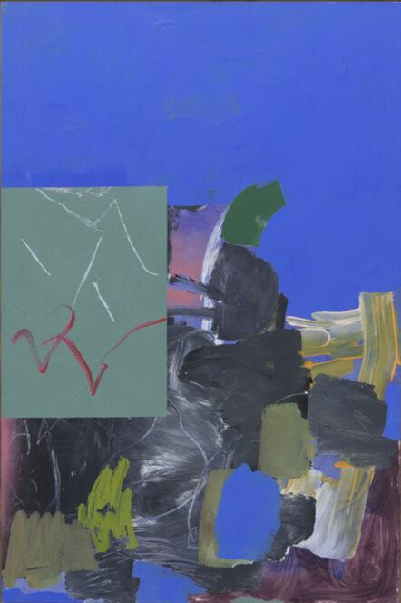 Antonin Hako, 'Abysse', 2020