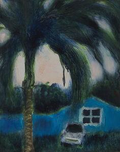 Suzy Murphy, 'Under My Tree', 2020