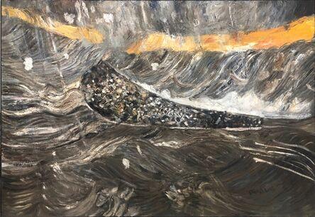Duan Zhengqu, 'Ferry', 2016