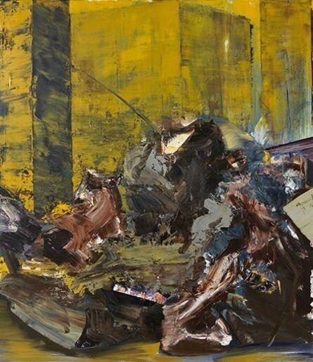 Dan Maciuca, 'Outside the city', 2015