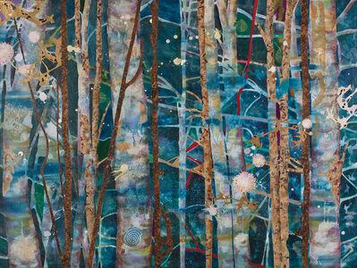 Lauren Jones Worth, 'Night Sprites', 2012