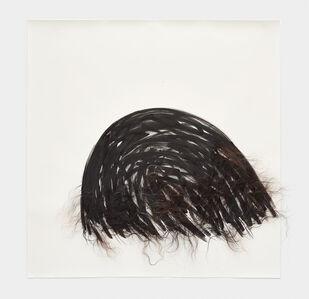 Nandipha Mntambo, 'Topography of Memory 3', 2015