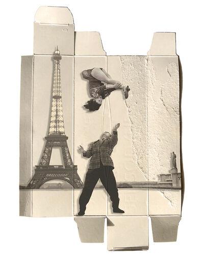 Walter Plotnick, 'Paris Flip', 2020