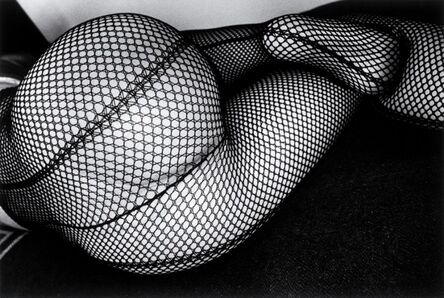 Daido Moriyama, 'How to Create a Beautiful Picture 6: Tights in Shimotakaido', 1987