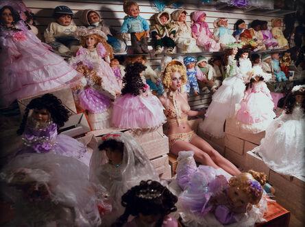 David LaChapelle, 'Little Bo Peep', 2006