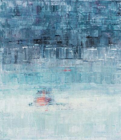 Suzy Barnard, 'Through Grey', 2020