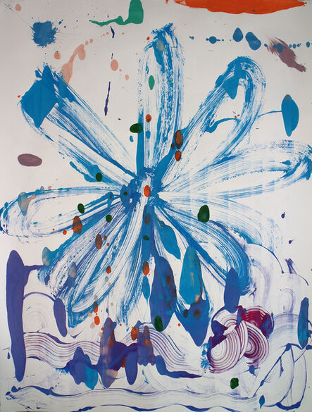 Catherine Howe, 'Monotypes No. 1', 2020