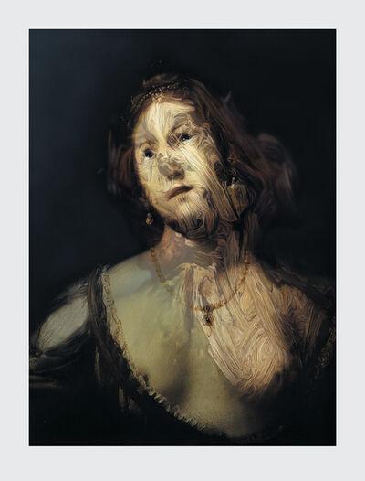 Glenn Brown, 'Disorder (for Parkett 75)', 2005