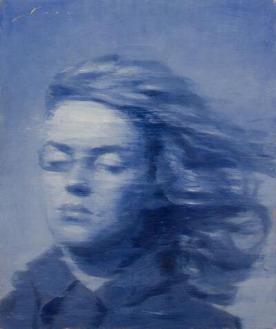 Vincent Xeus, ''It's All Make Believe'', 2015