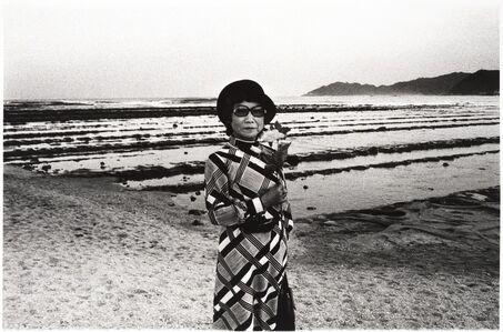 Hiromi Tsuchida, 'Aoshima, Miyazaki Prefecture, from the series ZOKUSHIN: Gods of the Earth', 1973