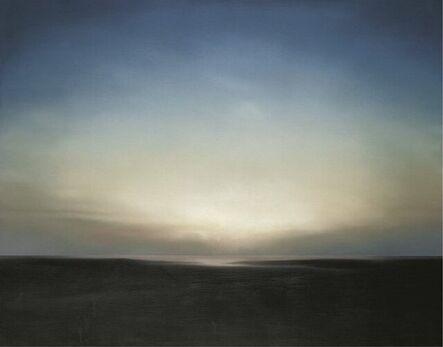 Gerhard Richter, 'Abendstimmung (Evening Calm)', 2021