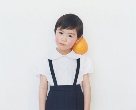 Osamu Yokonami, 'Sumo Mandarin No. 17', 2010-2013